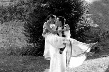 Indiase Bruiloft