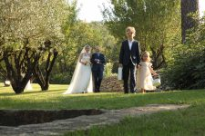 Wedding Photography in the South of France